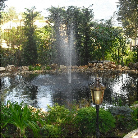 Watering Systems and Fountains